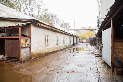 Продам производственно-складское здание - Фото 1