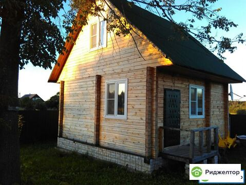 Аренда дома посуточно, Ченцы, Кашинский район - Фото 5