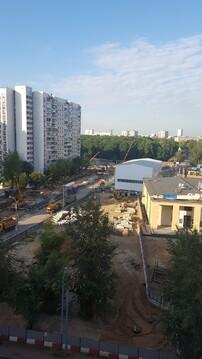 Продается 3-х комнатная квартира в Лефортово с евроремонтом - Фото 4