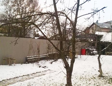 Продается дом. , Щербинка г, Парковая улица - Фото 2