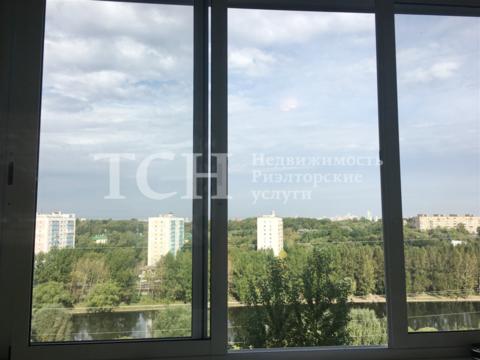 3-комн. квартира, Москва, ул Кастанаевская, 60 - Фото 5