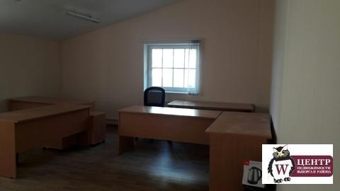 Аренда офисного помещения 18 кв. м по ул. Мира (центр) - Фото 5