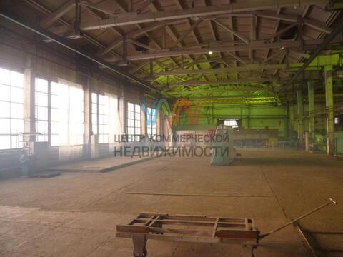 Аренда производственного помещения, Уфа, Соединительное шоссе ул - Фото 2