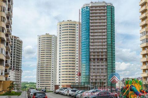 Продажа квартиры, Новосибирск, Ул. Вилюйская, Купить квартиру в Новосибирске по недорогой цене, ID объекта - 321732617 - Фото 1