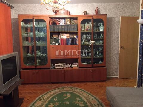 Аренда 3 комнатной квартиры м.Чертановская (Сумской проезд) - Фото 2