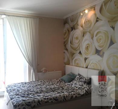 Продам квартиру-студию ул.Белорусская д.6 - Фото 1