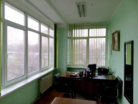 Офис 17 кв.м. в Москве на берегу Москвы-реки, около м. Павелецкая. - Фото 1