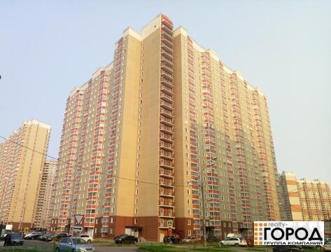 Продажа 2-х комнатной квартиры в Путилково - Фото 1