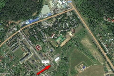 Участок 50 сот под бизнес цели в 30 км по Калужскому шоссе - Фото 3