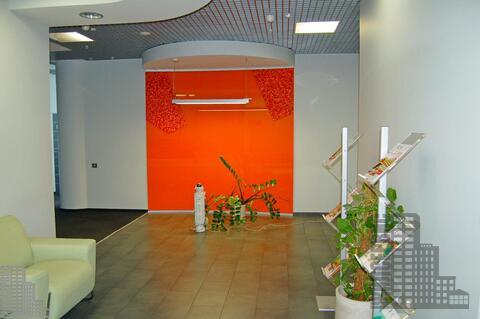 Офисное помещение 1087м в бизнес центре класс А - Фото 4