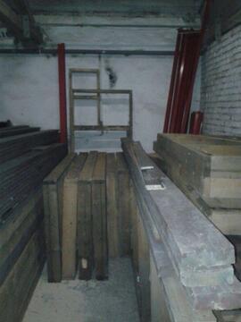 Сдаём отапливаемый склад 300 кв.м - Фото 4