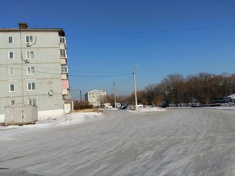Продам комнату в 3-к квартире, Благовещенск г, поселок Мясокомбинат 2 - Фото 1