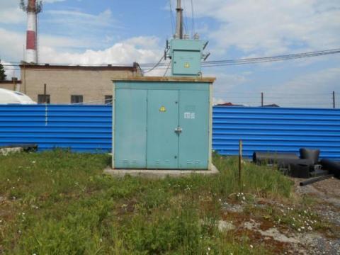 Производственный комплекс 1200 м. в Павловском Посаде, д. Евсеево - Фото 2