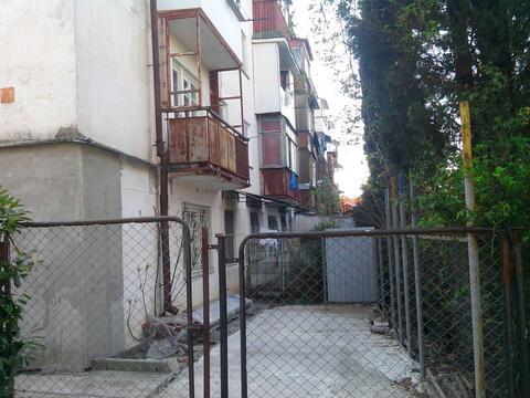 2-х комнатная квартира в Ялте на ул.Малышева - Фото 4