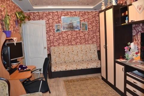3-х комн.квартира, общей площадью – 66,7 кв.м. Центр города - Фото 5