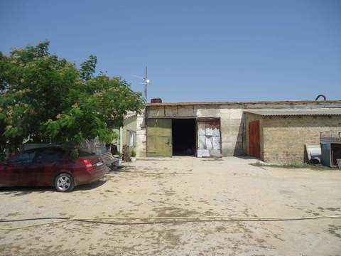 Продажа склада 750 кв.м село Желтокаменка - Фото 2
