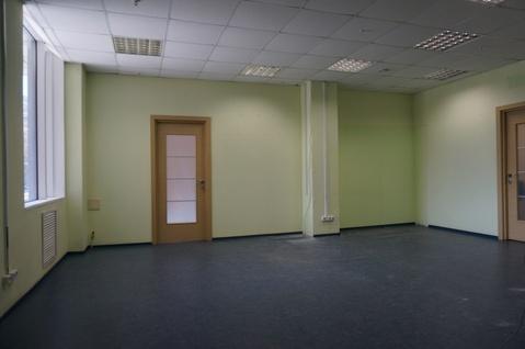 Аренда офиса 100 кв.м. - Фото 4