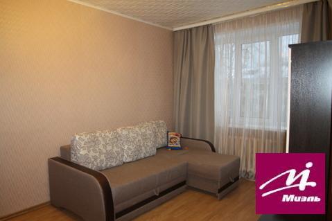 Отличная 1-комнатная квартира с хорошим ремонтом ул. Менделеева - Фото 4
