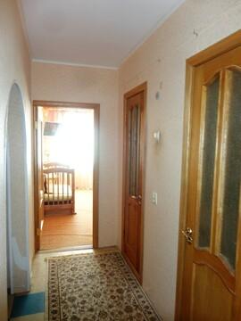 3-к квартира, Калужская область, г. Кременки, ул. Маршала Жукова, д. 7 - Фото 5