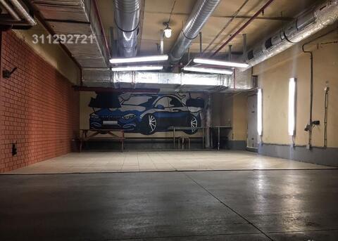 Под автомойку, на 3-4 поста, в подземн. паркинге жил. дома, теплое - Фото 4