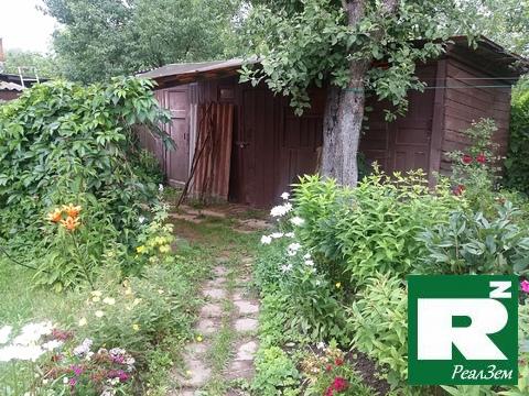 Продается дача 60кв.м. в СНТ Рябинка, Калужская область, Боровский рай - Фото 5