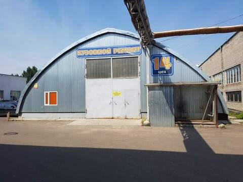 Сдается склад 550 м2, м.Марьина Роща - Фото 1