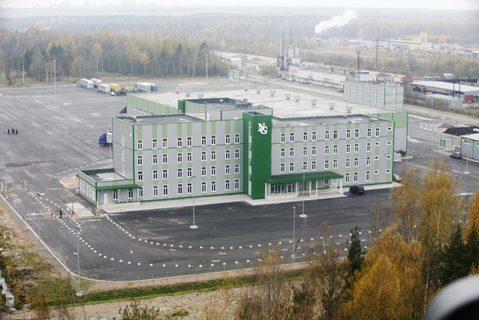 Сдается склад класс А в п. Белоостров - Фото 1