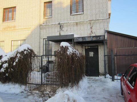Продам цокольное помещение 115.5 кв.м.под офис - Фото 1