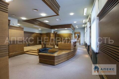 Аренда офиса 170 м2 м. Проспект Мира в бизнес-центре класса В в . - Фото 1