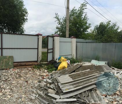 Земельный участок в деревне, Новая Москва. - Фото 4