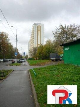 Продается Двухкомн. кв. г.Москва, Олеко Дундича ул, 32 - Фото 1