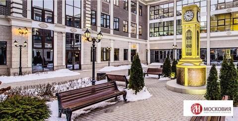 Псн 44.3 м2 м.Бауманская Ключи в день оплаты БЦ Central Yard - Фото 4