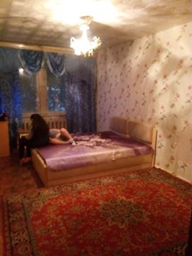 Трёхкомнатная квартира в г. Чехов, ул.Чехова, д.6а - Фото 4