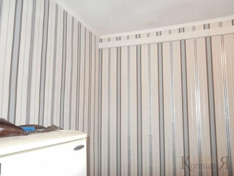 Продам 1-комн. квартиру вторичного фонда в Железнодорожном р-не - Фото 5