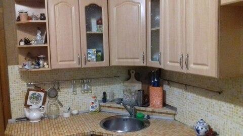 Продается отличная 3-х комнатная квартира - Фото 5