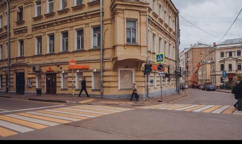 Купить помещение свободного назначения в Москве ЦАО - Фото 3