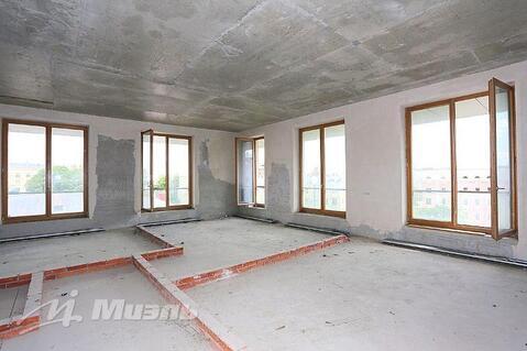 Продажа квартиры, м. Смоленская, Смоленский б-р. - Фото 5