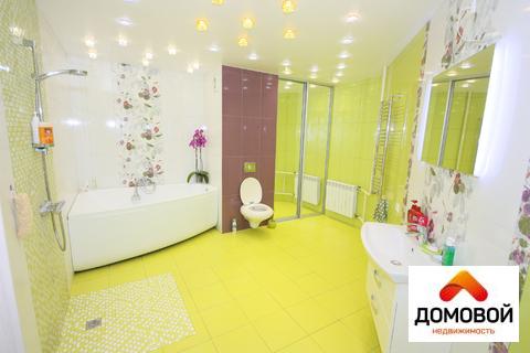 Роскошная 3-х комнатная квартира с евроремонтом - Фото 2