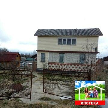 Дача в садоводстве Ухта - Фото 1