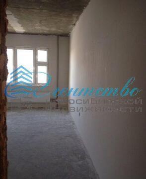 Продажа квартиры, Новосибирск, м. Заельцовская, Ул. Фадеева - Фото 4