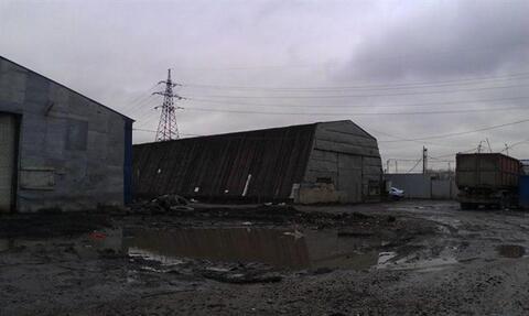 Сдам складское помещение 750 кв.м, м. Международная - Фото 2