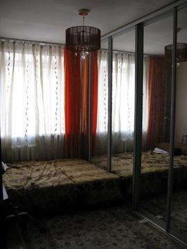 Хорошая трехкомнатная квартира в красивом поселке Непецино Коломенског - Фото 1