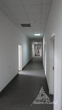 Аренда офис г. Москва, м. Марьина роща, ул. Полковая, 3, стр. 3 - Фото 1
