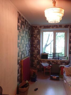 Меняю 3-х комнатную квартиру на 2-х комн. в Гольяново - Фото 2
