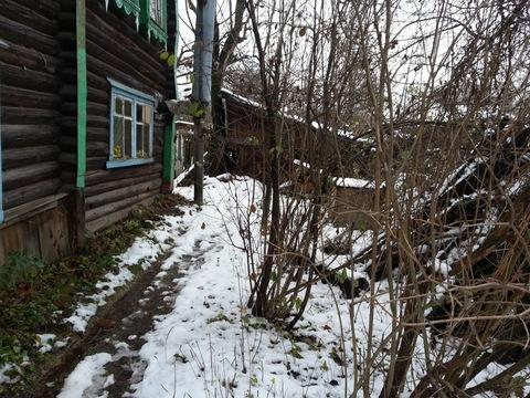 Продается часть дома (квартира) в г.Кимры по ул.Радищева 63 - Фото 5
