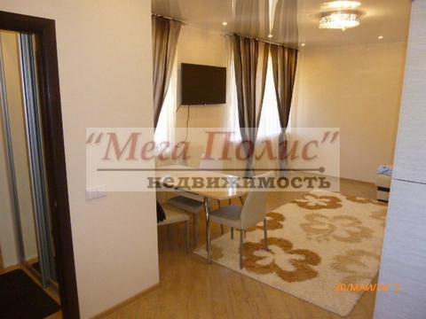 Сдается два этажа (100 кв.м.) 3-х этажного таунхаус в г. Обнинск - Фото 1