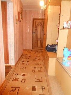 Продается 3-х к.уютная квартира - Фото 3