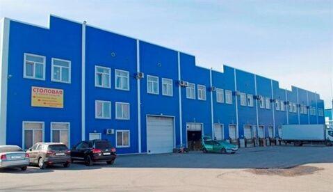 Сдам складское помещение 1401 кв.м, м. Бухарестская - Фото 5