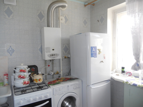 Сдам 1-комнатную квартиру по пр-ту Б.Хмельницкого - Фото 3