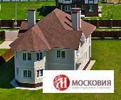 Продается готовый коттедж 350м2, 15.2 сотки, Москва, ИЖС, 25 км от МКАД - Фото 1
